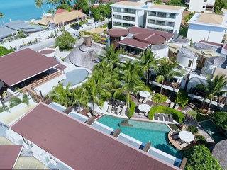 Hotel Prana Resort Nandana - Thailand - Thailand: Insel Koh Samui
