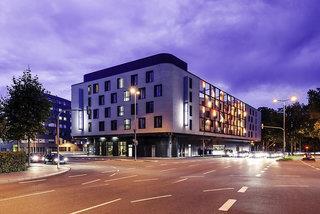 Mercure Hotel Heilbronn - Deutschland - Baden-Württemberg