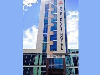 Hotel Orchid Vue - Vereinigte Arabische Emirate - Dubai