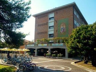 Hotel Casa Per Ferie Opera Nascimbeni - Italien - Venetien