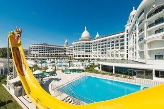 Hotel Diamond Premium - Türkei - Side & Alanya