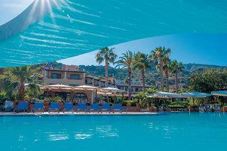 Hotel Aktea Resort - Italien - Sizilien
