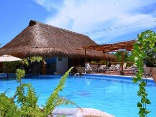 Hotel Cielito Lindo - Mexiko - Mexiko: Yucatan / Cancun