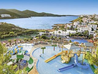 Hotel Carema Playa Resort - Spanien - Menorca