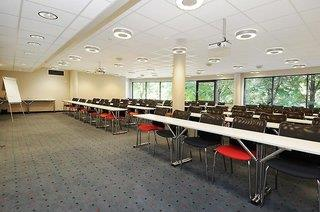 Hotel Anker Hostel Oslo - Norwegen - Norwegen