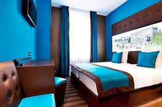 Hotel des Savoies - Frankreich - Rhone Alpes