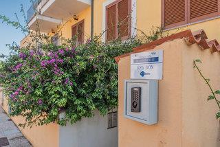 Hotel Residence Le Pavoncelle - Italien - Sardinien