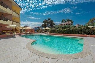 Hotel Residence I Mirti Bianchi - Italien - Sardinien