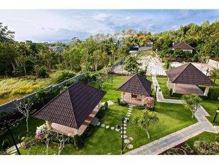 Hotel Flamingo Dewata - Indonesien - Indonesien: Bali