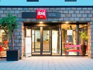 Hotel ibis Rotterdam City Centre - Niederlande - Niederlande