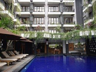 Hotel La Villais Kamojang Seminyak - Indonesien - Indonesien: Bali