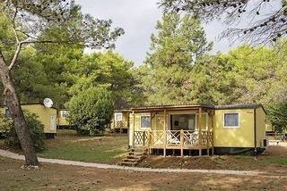 Hotel Camping & Mobilhomes Pineta - Kroatien - Kroatien: Istrien