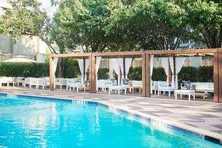 Hotel DoubleTree by Hilton Dallas - Market Center - USA - Texas