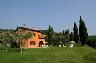 Hotel Poiano Resort-Poiano Apartments - Italien - Gardasee