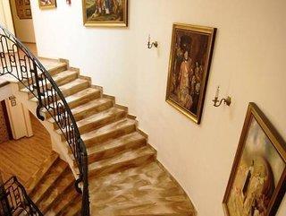 Hotel Puntijar - Kroatien - Kroatien: Mittelkroatien