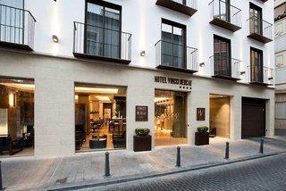 Hotel Vincci Mercat - Spanien - Costa Azahar