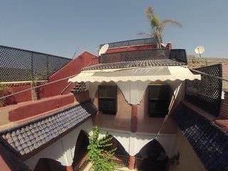 Hotel Riad Le Plein Sud - Marokko - Marokko - Marrakesch