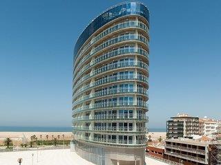 Eurostars Oasis Plaza Hotel - Portugal - Costa de Prata (Leira / Coimbra / Aveiro)