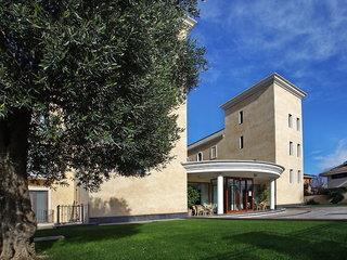 Hotel Le Torri - Italien - Sardinien