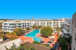 Hotel Marina Club Resort - Marina Club II - Portugal - Faro & Algarve