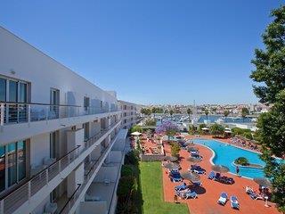 Marina Club Resort - Marina Club Suite Hotel - Portugal - Faro & Algarve