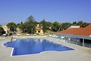 Maistra Petalon Resort - Hotel - Vrsar - Kroatien