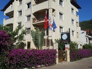 Hotel Ecem Apartment - Türkei - Marmaris & Icmeler & Datca