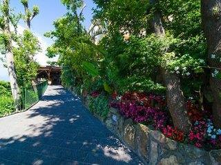 Hotel La Capannina - Italien - Ischia