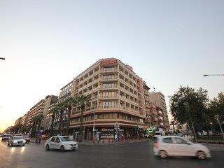 Grand Corner Hotel Izmir - Türkei - Ayvalik, Cesme & Izmir