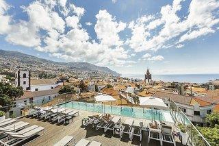 Castanheiro Boutique Hotel - Portugal - Madeira