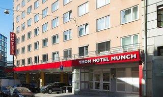 Hotel Thon Munch - Norwegen - Norwegen