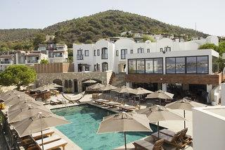 Leka Hotels Bodrum - Erwachsenenhotel - Türkei - Bodrum