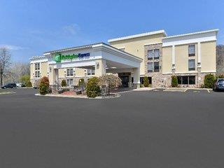 Hotel Holiday Inn Express Painted Post - Corning Area - USA - New York