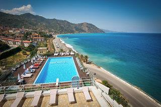 Hotel Capo Skino Park - Gioiosa Marea - Italien