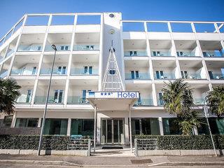 Hotel Oceanomare - Italien - Emilia Romagna