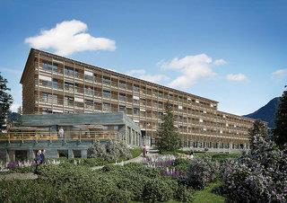 AMERON Swiss Mountain Hotel Davos - Schweiz - Graubünden