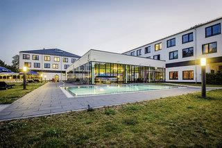 Hotel A-ja Bad Saarow. Das Resort. - Deutschland - Brandenburg