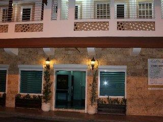 Hotel Jade - Dominikanische Republik - Dom. Republik - Süden (Santo Domingo)