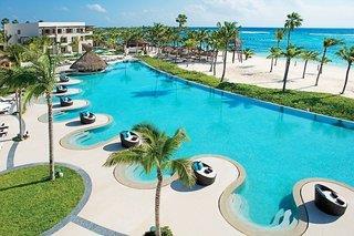 Hotel Secrets Akumal Riviera Maya - Mexiko - Mexiko: Yucatan / Cancun
