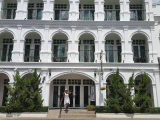 Casa Blanca Boutique Hotel - Thailand - Thailand: Insel Phuket