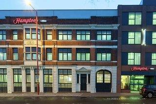 Hotel Hampton by Hilton Birmingham City North - Großbritannien & Nordirland - Mittel- & Nordengland