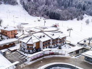 Hotel Monroc - Italien - Trentino & Südtirol
