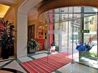 Hotel Mercure Parma Stendhal - Italien - Emilia Romagna