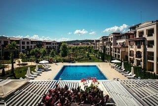 Hotel Green Life Beach Resort - Bulgarien - Bulgarien: Sonnenstrand / Burgas / Nessebar