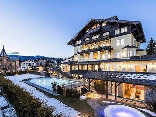 Hotel Villa Kastelruth - Italien - Trentino & Südtirol