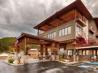 Hotel BEST WESTERN PLUS Flathead Lake Inn & Suites - USA - Montana