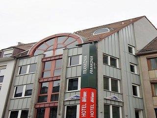 Hotel Avenue Nuremberg - Deutschland - Franken