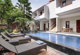 Hotel Nesa Sanur - Indonesien - Indonesien: Bali
