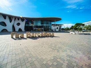 Hotel Ona Living Barcelona - Spanien - Barcelona & Umgebung