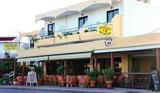 Kalathos Sun Hotel - Griechenland - Rhodos